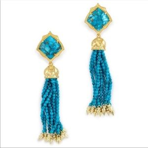 Kendra Scott Misha Earrings